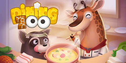 Dining Zoo