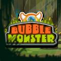 Bubble Monster