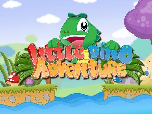 Little Dino Adventure